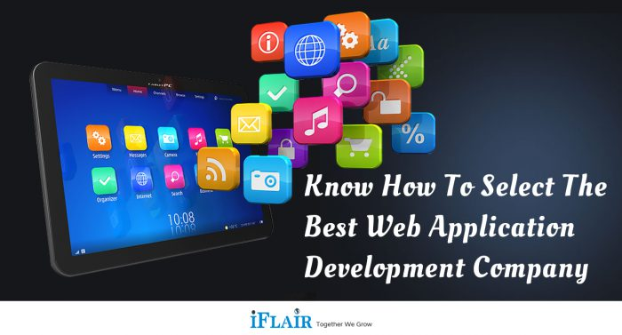Know-How-to-Select-the-Best-Web-App-Company