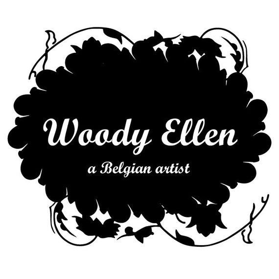 Woody Ellen