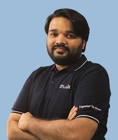 Paresh Maheshwari