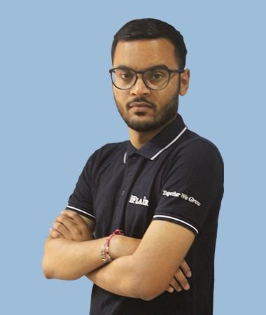 Sagar Jain