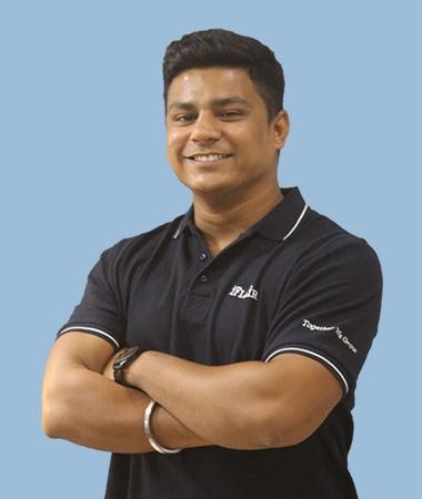 Varun Vyas