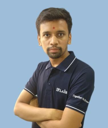 Vishal Gadhiya