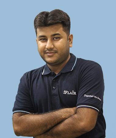Afzal Shaikh