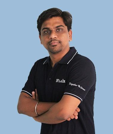 Akash Dhobi