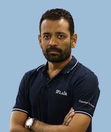 Alkesh Sanghadiya