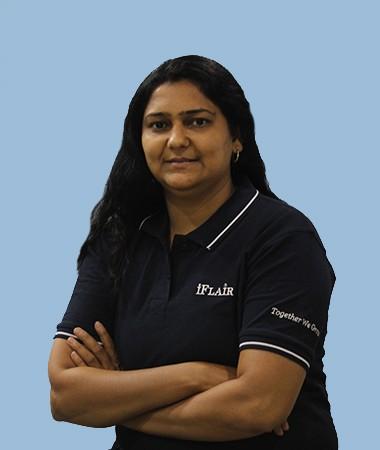 Binita Parikh