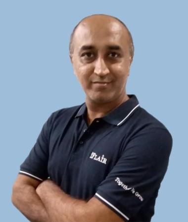 Gaurav Bhanushali