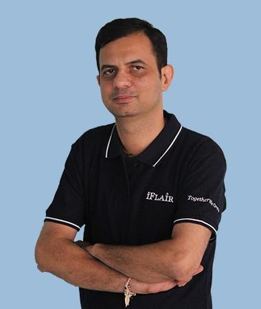 Keyur Bhatt
