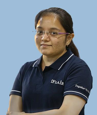 Priyanka Kaswala