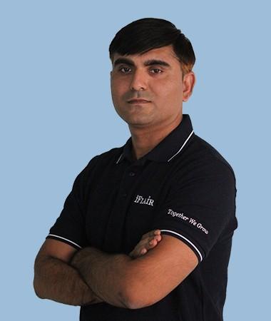 Vijay Jadeja