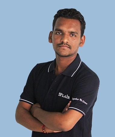 Vikram Raval
