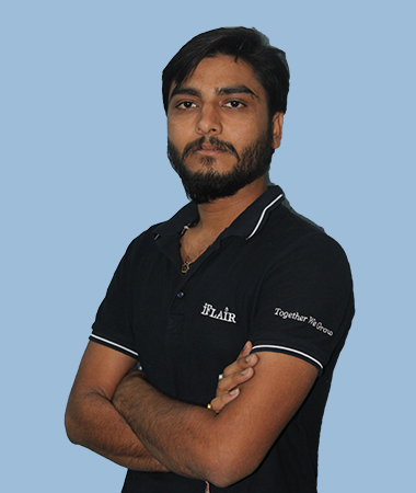 Vivek kansara