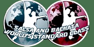 Salsa Worlds Standard Class