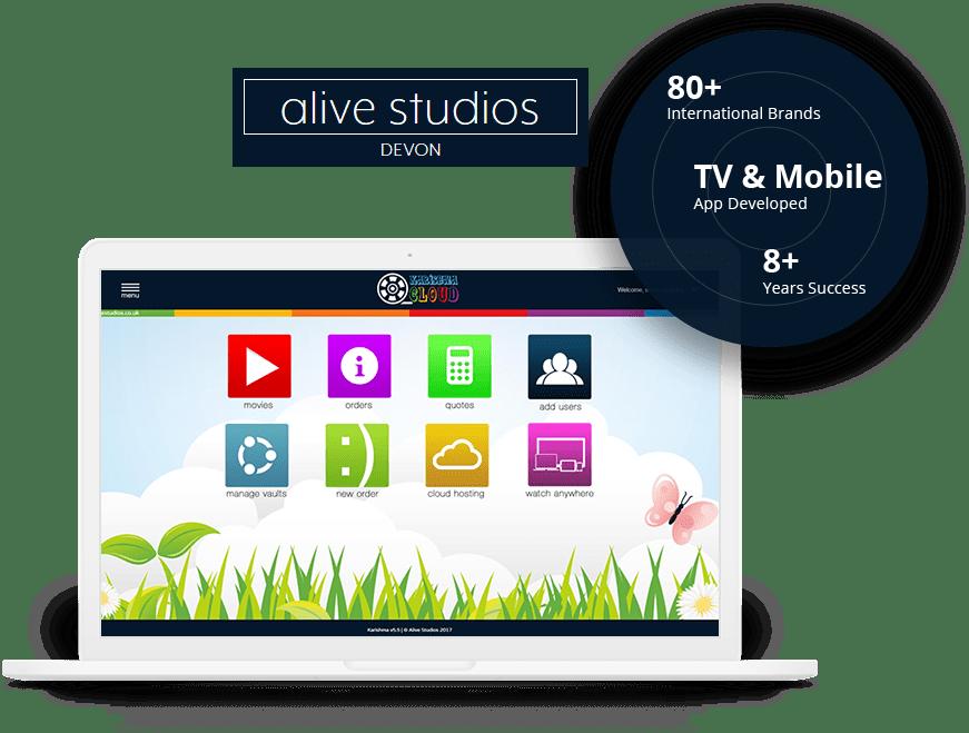 alive-studio