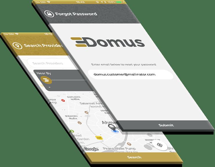 domus-screen