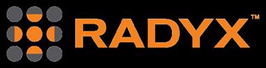 radyx logo