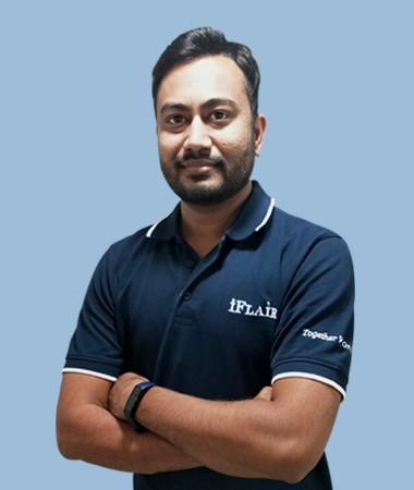 Dharmesh Panchal