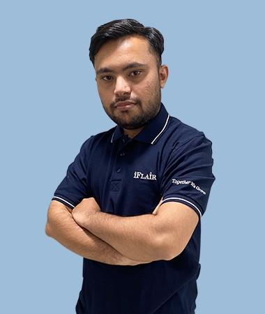 Imarankhan pathan