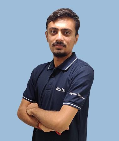 Rajesh Parmar