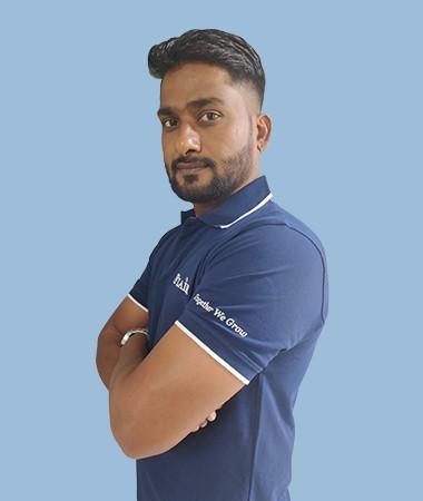Vishnukant Sharma